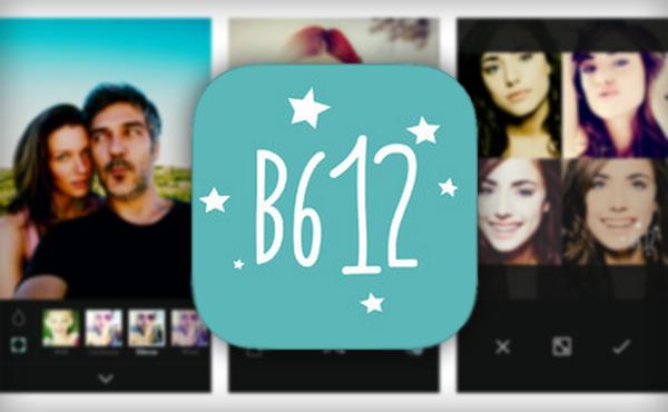 descargar b612 app